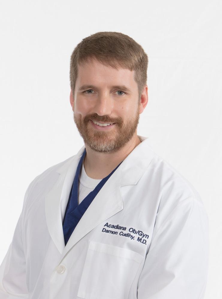 Damon T. Cudihy, MD